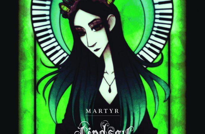 Lindsay Schoolcraft – Martyr (Own Label)