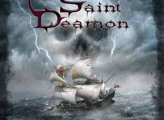 Saint Deamon – Ghosts (Ram It Down Records)