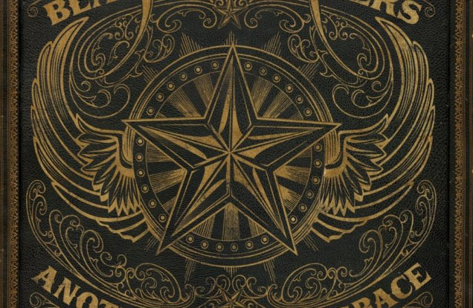 Black Star Riders – Another State Of Grace (Nuclear Blast)