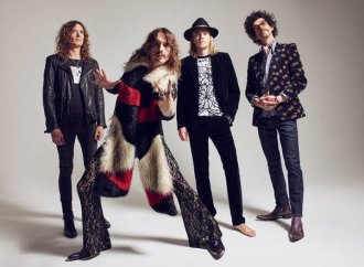 The Darkness: Australasian Dates Announced!
