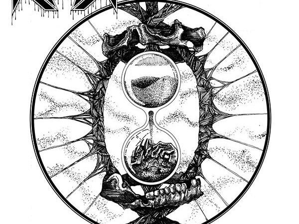 Ripper – Sensory Stagnation (Unspeakable Axe Records EP)