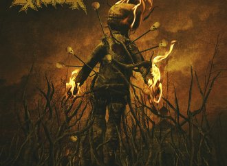 Exhorder – Mourn The Southern Skies (Nuclear Blast)