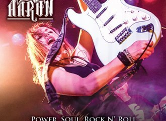 Lee Aaron – Power, Soul and Rock n'Roll Live In Germany (Metalville)
