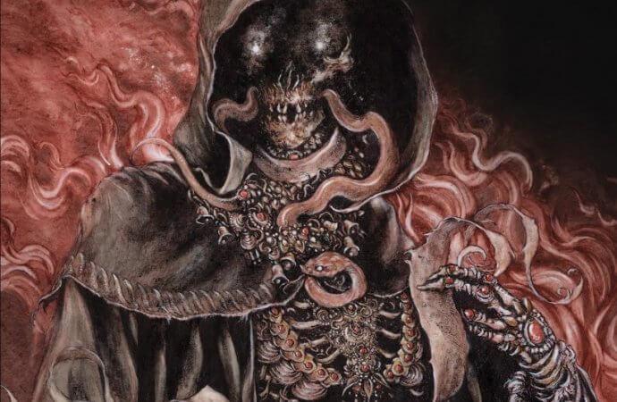 Cadabra Records: Lovecraftian Tales Come Alive on New Album…