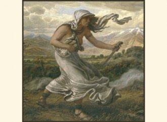 Parzival – The Golden Bough (Moondrop Records)