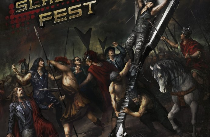 Michael Schenker Fest – Revelation (Nuclear Blast)