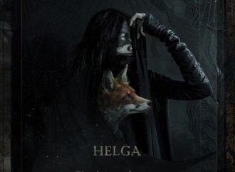 Helga – The Autumn Lament (Icons Creating Evil Art EP)