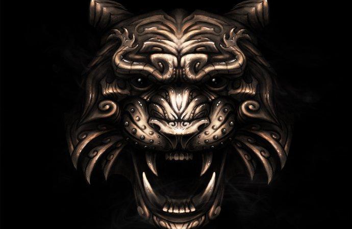 Tygers Of Pan Tang – Ritual (Mighty Music)