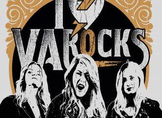 VA Rocks – I Love VA Rocks (Metalville)