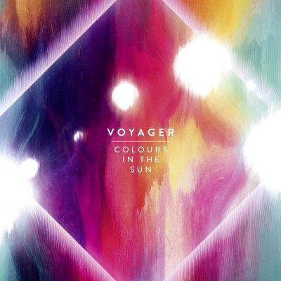Voyager Volume X