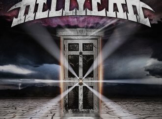 Hellyeah – Welcome Home (Eleven Seven)
