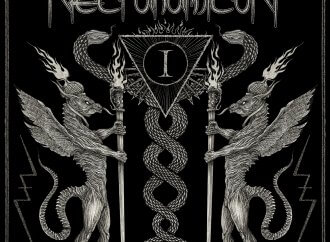 Necronomicon – Unus (Season of Mist)
