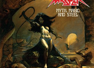 Savage Master – Myth, Magic & Steel (Shadow Kingdom)