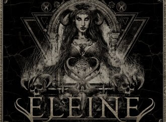ELEINE – All Shall Burn (Black Lodge EP)