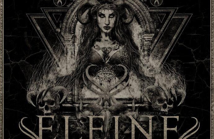 ELEINE – All Shall Burn (Black Lodge EP)