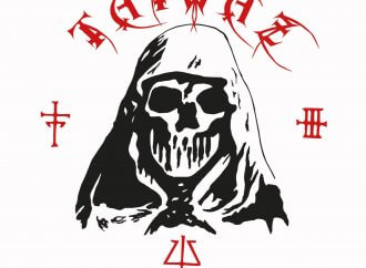 Taiwaz – The Uninvited Guest (Psykofarmaka Records)