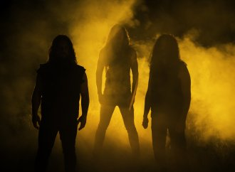 """Wolves In The Throne Room's Aaron Weaver: """"Keeping it pure and 'Ours' is what it's all about""""…"""