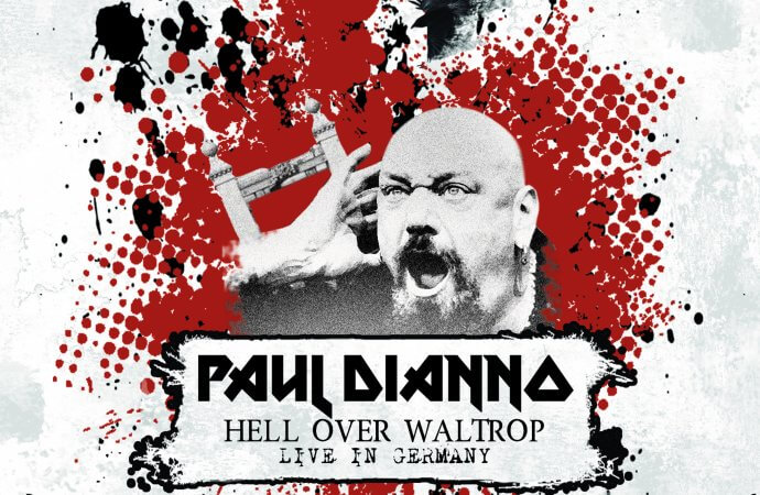 Paul Di'Anno – Hell Over Walltrop – Live In Germany (Metalville)