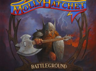 Molly Hatchet – Battleground (SPV/Steamhammer)