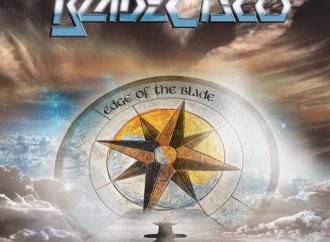 Blade Cisco – Edge Of The Blade (Art Of Melody)