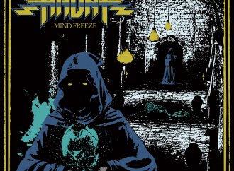 Haunt – Mind Freeze (Shadow Kingdom)