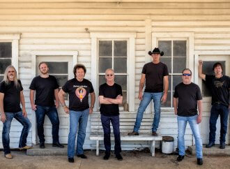 Outlaws: Southern Rock Vets Back in the Saddle…