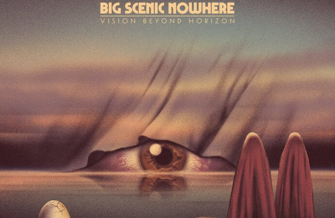 Big Scenic Nowhere – Vision Beyond Horizon (Heavy Psych Sounds)