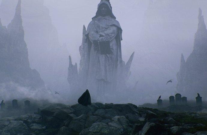 Deathwhite – Grave Image (Season Of Mist)