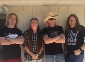 Kings Of Dust – New Album Set For March Release!