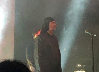 Laibach – Metro, Sydney, 16/01/20