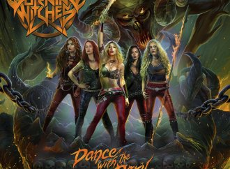 Burning Witches – Dance With The Devil (Nuclear Blast)