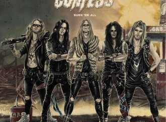 Confess – Burn 'em All (Street Symphonies)