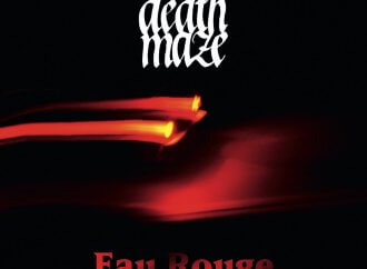 Out Today: Deathmaze