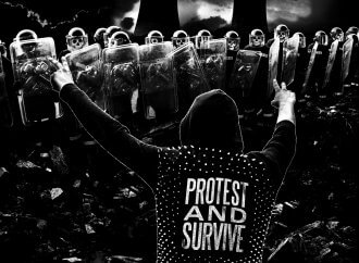 Discharge – Protest And Survive – The Anthology (BMG)