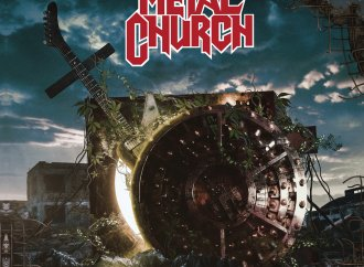 Metal Church: New, Live and Rare Album On The Way…