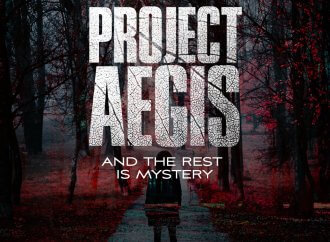 Project Aegis: New Charity Single Out Now…