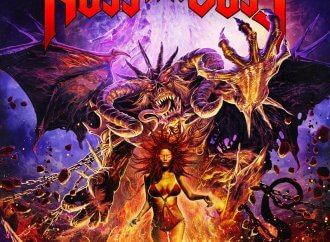 Ross The Boss – Born Of Fire (AFM)