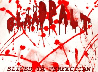 Blåådpalt – Sliced To Perfection (Inverse Records)