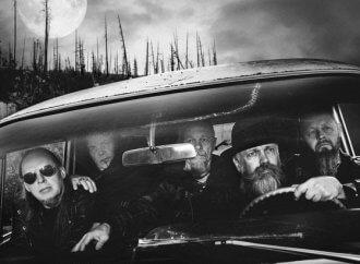 Candlemass – Closing The Door To Doom…