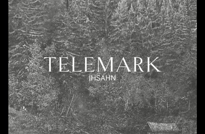 Out Today: Ihsahn