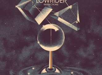 Lowrider – Refractions (Blues Funeral Recordings)