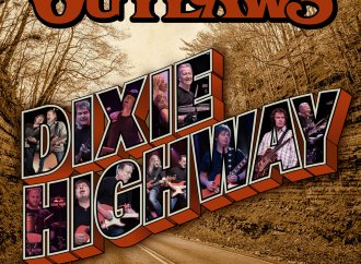 Outlaws – Dixie Highway (SPV/Steamhammer)