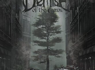 Demise of The Crown – Life In The City (Own Label)