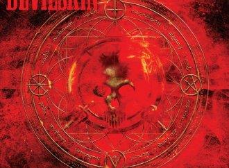 Devilskin – Red (Own Label)