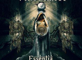 Victoria K – Essentia (Rockshots Records)