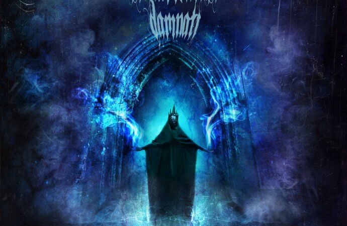 Monumentum Damnati – In The Tomb of a Forgotten King (Grimm Distribution)