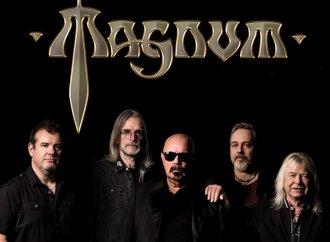 Magnum: Virus? What Virus?