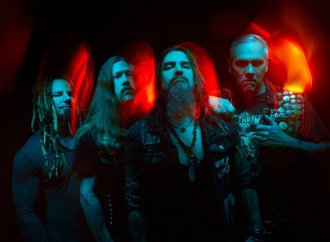 Machine Head: Burn My Eyes Anniversary Jamboree Heads Down Under…