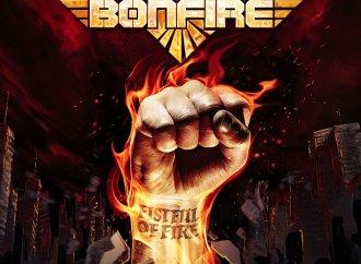 Out Today: Bonfire