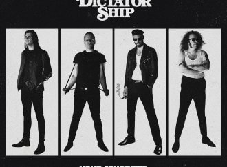 Dictator Ship – Your Favorites (The Sign Records)